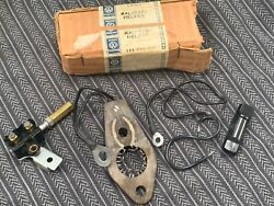Vw Bug Type 1 Oval Bug Rare Accessory Kold Start Kit New In Box Happich Ghe