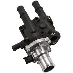 Thermostat Housing For