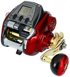 Daiwa 19 Seaborg 500mj Right Handed Saltwater Fishing Electric Reel New Japan