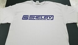 New Shelby T-shirt Ford Mustang Gt Gt500 Gt350 Mach Boss 3 E 1 Convertible Gt40@