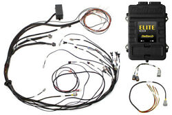 Haltech Elite 1000+ For Mazda 13b S6-8 Cas With Flying Leadignition Ht-150879