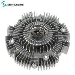 Electric Radiator Cooling Fan Clutch For 2003 2004 Toyota 4Runner Tundra $39.79