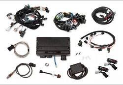 Terminator X 550-1218 Ford Mod Motor 4v Kit Fits W/ Stock Coils And Ev1