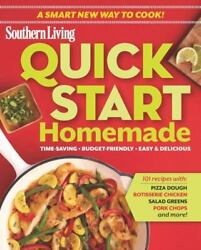 Quick-start Homemade Time-saving, Budget-friendly, Easy And Delicious By...