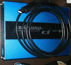 Emanage Blue Support Tool Data Cable And Software Usb To Usb