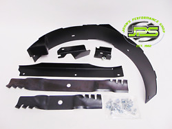 Oem New Simplicity Lawn Mower 36 Courier Mulch Kit Read Fit 1697102 R/b 1697428
