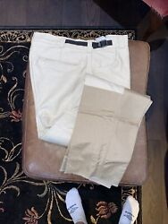Orvis Missouri Breaks Briar Pants 40 List New With Tags 100 Cotton Style 5712