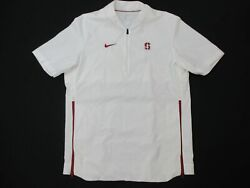 Stanford Cardinal Nike Pullover Menand039s Used Multiple Sizes