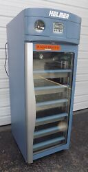 Helmer Ib125 Blood Bank Refrigerator - Fully Reconditioned