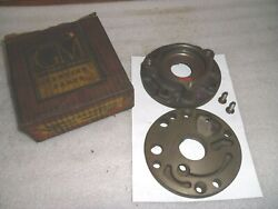Nos Gm 1955-62 All Corvette With P.g. Exc. 327 Trans. Rear Oil Pump Assembly