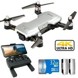 F30 Drone For Kids And Adults Wifi 4k Uhd Camera 2 Day Delivery / Free Shipiing