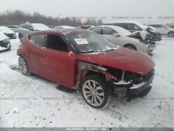 Automatic Transmission Dual Clutch 6 Speed Fits 13-17 Veloster 1698358