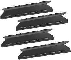 Bbq-element Grill Heat Tent Plate Shields Replacement For Kenmore 146.34611410