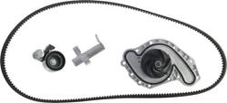 Engine Timing Belt Kit With Water Pump Fits 2005-2010 Chrysler 300 2006-2008 C