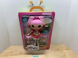 Jewel Sparkles - Lalaloopsy - Large Full Size Doll - Target Exclusive - Ll0-4