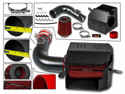 Rtunes Racing Heat Shield Air Intake Kit +filter For 2013-2020 Frs Brz 86 2.0l