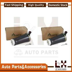 Arnott Industries Air Suspension Spring Rear Set Of 2 Fits Crown Victoria Ford