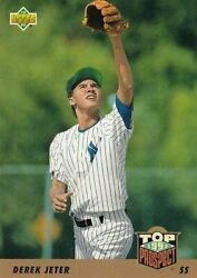 1993 Upper Deck Baseball Pick Complete Your Set 251-500 Rc Stars Free Shipping