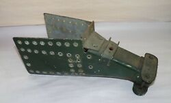 Vintage Cessna 140 140a Tailwheel Assembly Used Steel.
