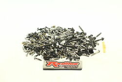 2016 Sea-doo Spark 3 Up 900 Ho Ace Hardware Parts Lot Bolts Nuts Screws Washers