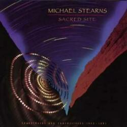 Michael Stearns Sacred Site Cd 1999 Highly Rated Ebay Seller Great Prices
