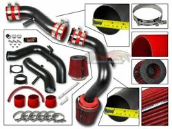 Rtunes Racing Cold Air Intake System +filter For 2002-2006 Sentra Se-r 2.5l L4