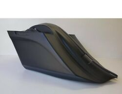 7 Extended Stretch Bags And Rear Fender For Touring Models 2014-2016