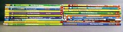 Lot Of 19 Books - A To Z Calendar And Capital Mysteries By Ron Roy Ex-library