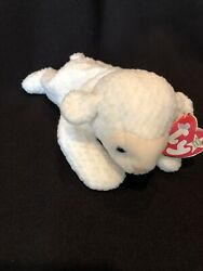 Ty Beanie Babies Retired Mint Condition 1996 Fleece New ,,,,,,,,