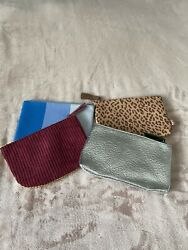 Lot Of Ipsy Makeup Cosmetic Bags $6.99
