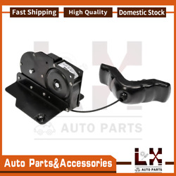 Dorman Spare Tire Carrier And Hoist For 1999-07 Ford F250 F350 Super Duty