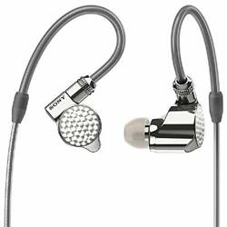 New Sony Ier-z1r Hi-res In Ear Canal Earphone Signature Series From Japan