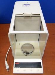 Ohaus Analytical Plus Electronic Balance Scale Ap250-d