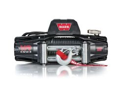 Warn Vr Evo 12 Vehicle Recovery Winch 12vdc 85ft Steel Rope Max 12000 Lbs 103254