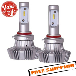 Piaa 24-17596 All Weather Led Conversion Kit 9006 / Hb4, White