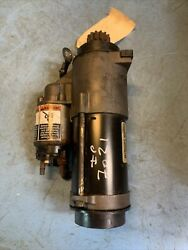 Ip7021 Mercury Marine Starter Motor 892339t 50-892339t01 For Parts See Notes