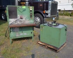 Induction Welder With Chiller Inv 41706