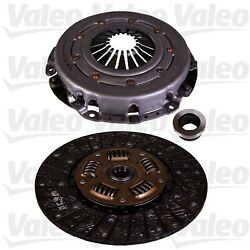 Clutch Kit For 2010-2014 Hyundai Genesis Coupe 2.0l 4 Cyl 2011 2012 2013 Valeo