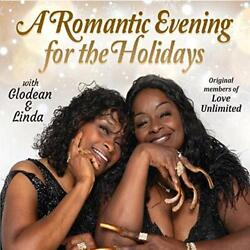 Glodean amp; Linda A Romantic Evening for the Holidays with Glodean amp; Linda CD NEW $19.19