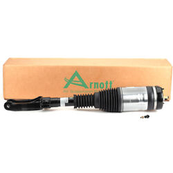 Suspension Air Strut-new Front Left Arnott Fits 11-15 Jeep Grand Cherokee