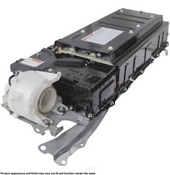 Hybrid Battery Pack-drive Battery Cardone 5h-4003 Reman Fits 10-11 Toyota Prius