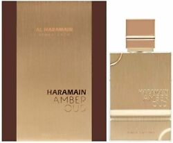 Amber Oud Gold Edition By Al Haramain Cologne For Men Edp 2.0 Oz New In Box