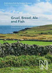 Ditlev L. Mahler-`gruel Bread Ale And Fish ` Hbook New