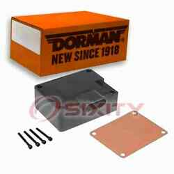 Dorman Fuel Pump Driver Module For 1995-1999 Chevrolet Tahoe Air Delivery Yd