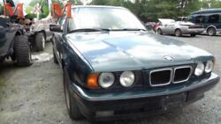 Passenger Right Front Door Electric Fits 92-95 Bmw 525i 1264284