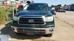 Front Clip Extended Cab 4 Door Base Steel Bumper Fits 10-13 Tundra 1652328