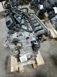 Engine 3.2l Vin 94 4th And 5th Digit Fits 11-14 Volvo 80 Series 1385200