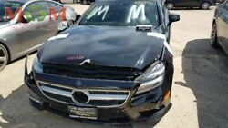 Trunk/hatch/tailgate 218 Type With Camera Fits 14 Mercedes Cls-class 1375768