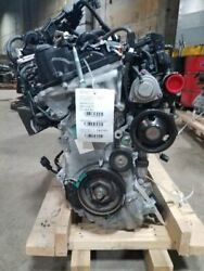 Civic  2018 Engine Assembly 1323927