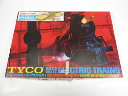 Tyco 91-0-055 Ho Scale Electric Trains Precision Engineered